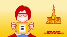 MyDHL+ : Comment activer le service PaperLess Trade (PLT) ?